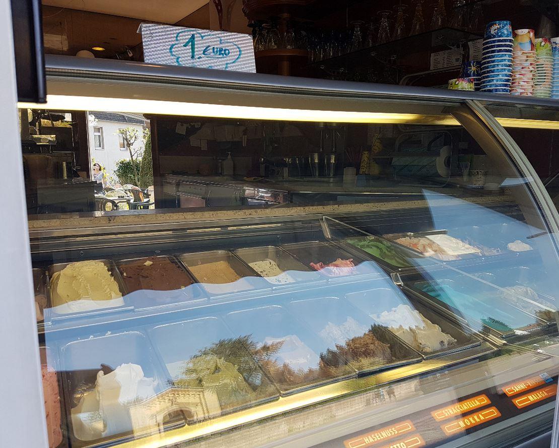 Eiscafe Renata